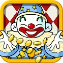 Clown Coins logo