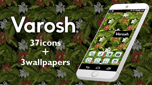 Varosh-Tropical Icon WP