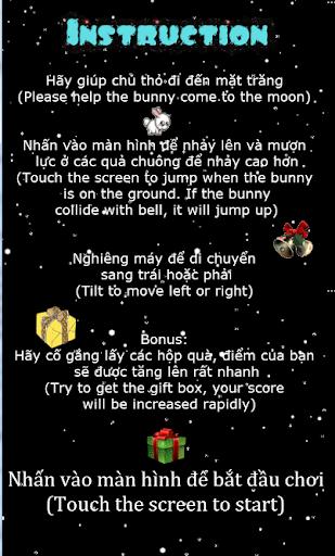 Super Bunny Christmas FreeGame