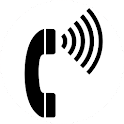 Phone ring control icon