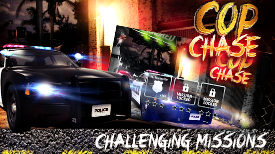 Cop Chase: Hot Pursuit 3D- screenshot thumbnail