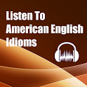 Learn American English Idioms icon