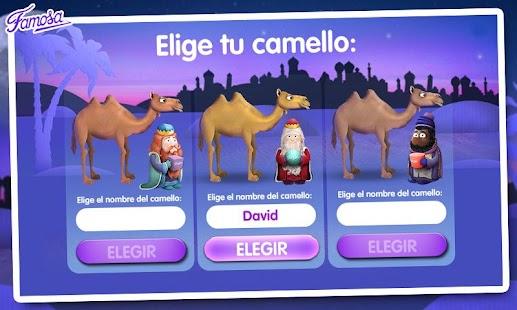 El establo de los Reyes Magos - screenshot thumbnail