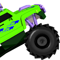 Monster Truck Mayhem icon