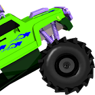 Monster Truck Mayhem icon