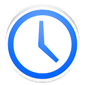 AntiClockwise Clock icon