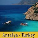 Antalya Offline Tourist Maps icon