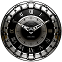 SIRLING Designer Clock Widget icon
