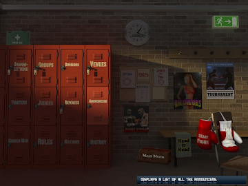 Title Bout Boxing 2013 Screenshot 7