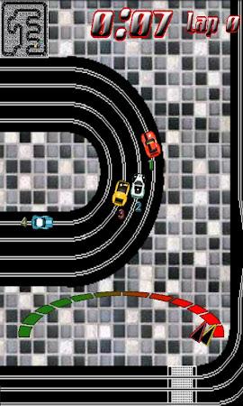 Car Tracks Free 2.1.2 screenshot 561966