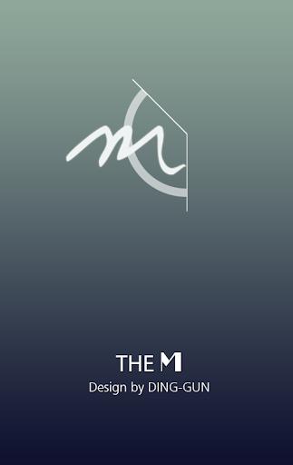 The M-旗艦店