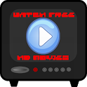 Watch Free HD Movies icon