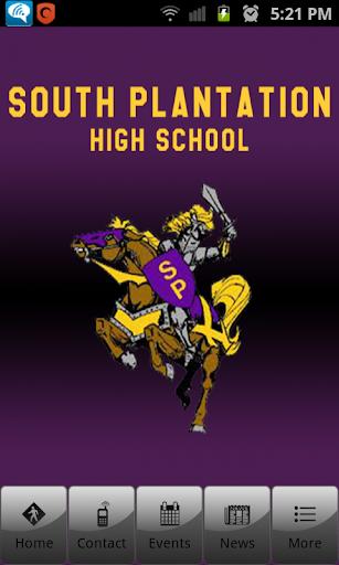 South Plantation High School