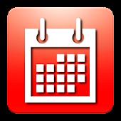 ZCal: Zimbra Calendar Sync