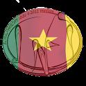 Cameroon History Quiz icon