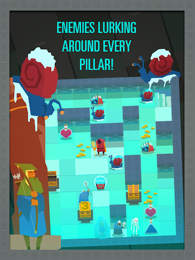 The Nightmare Cooperative для планшетов на Android