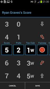 Golfshot Classic - screenshot thumbnail