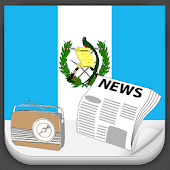 Guatemala Radio and Newspaper