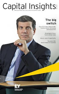 EY Capital Insights - screenshot thumbnail