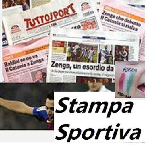 Stampa Sportiva 運動 LOGO-阿達玩APP