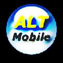 ALT-DB Mobile logo