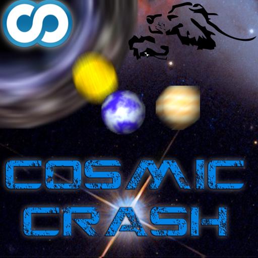 Cosmic Crash