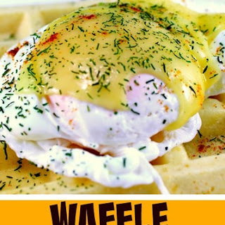 Waffle Brunch