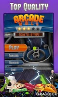 Screenshot of Arcade Ball Free