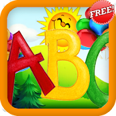 ABC Song HD Children