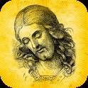 See Jesus logo