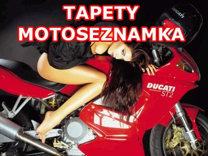 Tapety motoseznamka.com