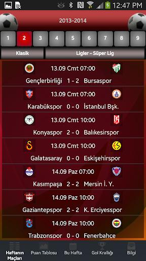 Süper Lig Live