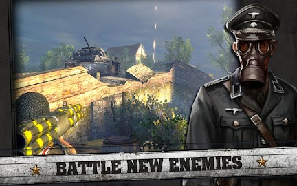 FRONTLINE COMMANDO: D-DAY Screenshot 5