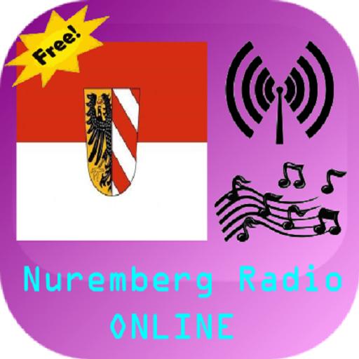 Nuremberg Radio DE