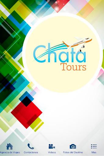 Chata Tours
