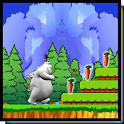 Honey Bunny Run icon