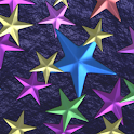 Stars 3D Full Live Wallpaper logo