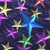 Stars 3D Full Live Wallpaper