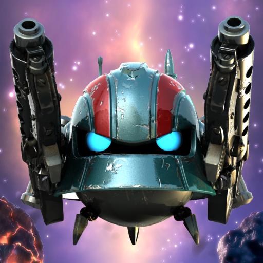 Super Blast 2 LOGO-APP點子
