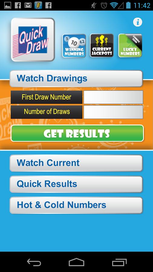 nys lottery account