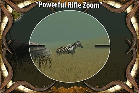 4x4 Safari - игра на Андроид