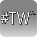 #TweetWrapper™ for Android icon