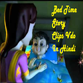 Bed Time Story Hindi HD