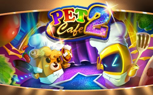 Pet Cafe 2: Cooking Mania - screenshot thumbnail