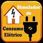 Consumo Elétrico icon