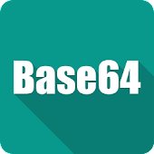 Base64 Encoder/Decoder