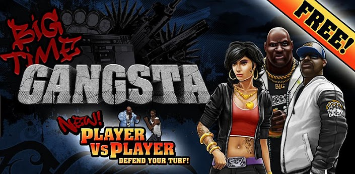 BIG TIME GANGSTA apk