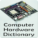 Computer Hardware Dictionary icon