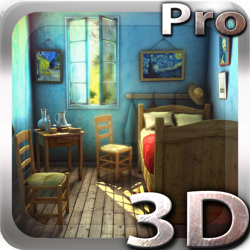 Art Alive 3D Pro lwp Додатки для Android