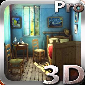 個人化App|Art Alive 3D Pro lwp LOGO-3C達人阿輝的APP